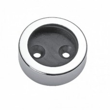 Флянець d-25мм металевий прихованого монтажу