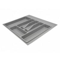 Лоток для кухонних ящиків VOLPATO 540мм сірий