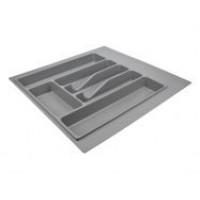 Лоток для кухонних ящиків VOLPATO 470мм сірий