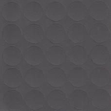 Заглушка самоклеюча Folmag d-14мм №058 сірий графіт