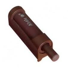 Демпфер AIRTIC пластиковий коричневий з корпусом