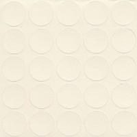 Заглушка самоклеюча Folmag d-14мм №095 алебастр білий