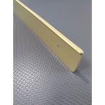 Торцова планка для стільниці EGGER права колір RAL1001
