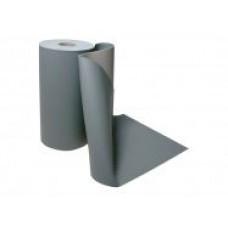 Антиковзаючий килимок для ящиків сірий