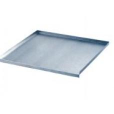Піддон для мийки 600мм VOLPATO алюмінієвий