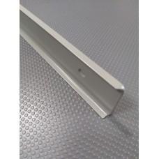 Стикова планка для стільниці EGGER кутова колір RAL7030