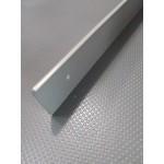 Торцова планка для стільниці EGGER ліва колір RAL7030