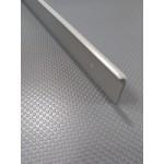 Торцова планка для стільниці EGGER права колір RAL7030