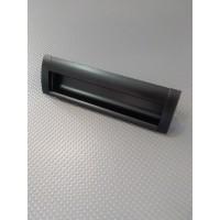 Ручка меблева UA08/С00/08/128  128мм в декорі RAL9005