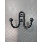 Крючок меблевий К-11 в декорі RAL9005