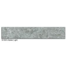 Кромка ABS Polkemic 22*0,8мм  N100/3 ательє світле