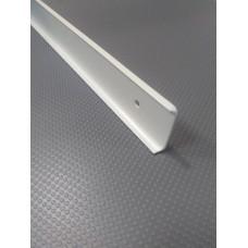 Стикова планка для стільниці EGGER кутова колір RAL9002